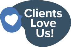 clients love us icon
